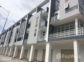 Studio House for sale in Phu Chanh, Binh Duong Bán nhà mặt tiền Lê Lợi - TP Mới Bình Dương gần Trung tâm hành chính. Gọi 0963.378.179