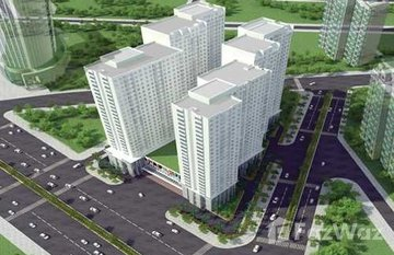 City Gate Towers in Ward 16, Ho Chi Minh City