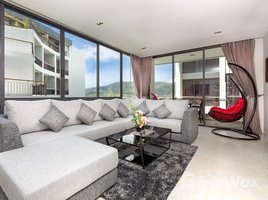1 Bedroom Property for sale in Kamala, Phuket Icon Park