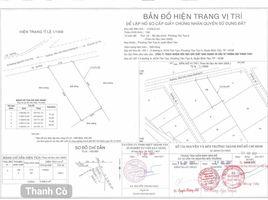 N/A Land for sale in Tan Tao A, Ho Chi Minh City Đất mặt tiền đường Số 7 nối dài - đường Trần Văn Giàu, p. Tân Tạo A, q. Bình Tân, TP. HCM