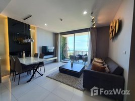 2 Bedrooms Property for sale in Na Kluea, Pattaya Riviera Wongamat