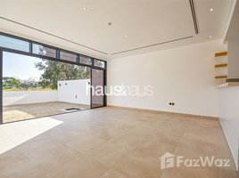4 Bedrooms Townhouse for sale in Fire, Dubai 4 BR - Golf Course Views - Golf Buggy Included