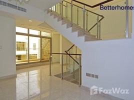 3 Bedrooms Townhouse for sale in Meydan Gated Community, Dubai The Polo Townhouses