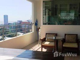 2 Bedrooms Condo for sale in Nong Prue, Pattaya The Bayview Condominium 2