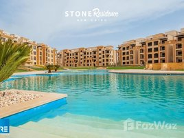 3 Bedrooms Penthouse for sale in The 5th Settlement, Cairo Stone Residence