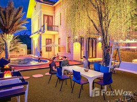平順省 Phu Hai Hill Villas 4 卧室 房产 售