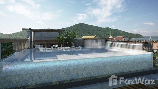 Photos 1 of the Communal Pool at ECOndo Bangsaray