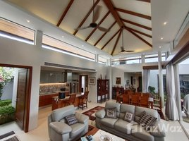 3 Bedrooms Villa for sale in Thep Krasattri, Phuket Botanica The Residence (Phase 4)