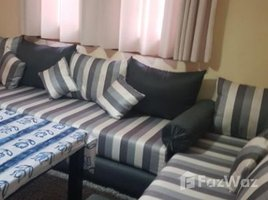 Tanger Tetouan Na Martil Appartement à vendre, Cabo negro , Tetouan 2 卧室 住宅 售
