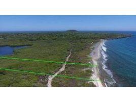 N/A Terreno (Parcela) en venta en , Islas De La Bahia 120 ft Oceanfront at Big Bight, Utila, Islas de la Bahia
