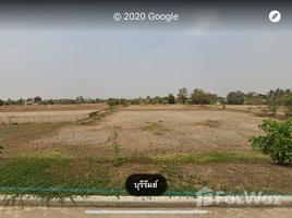 N/A ที่ดิน ขาย ใน อิสาณ, บุรีรัมย์ 待售武力喃市里的土地最少两百莱