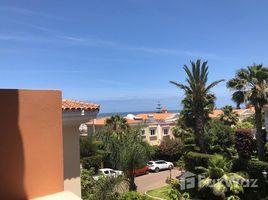 Grand Casablanca Na Anfa à vendre très belle villa dans une résidence très recherchée à Ain Diab , d'une superficie de terrain de 450 m2 et un construit sur 3 niveaux de 600 m 4 卧室 屋 售