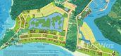 Master Plan of Siam Royal View Koh Chang