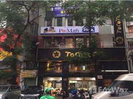 Studio Nhà mặt tiền cho thuê ở Bách Khoa, Hà Nội Sang nhượng cửa hàng mặt phố Lê Thanh Nghị, DT 90m2, MT 5.5m, Giá thuê 20 triệu/tháng, vỉa hè rộng