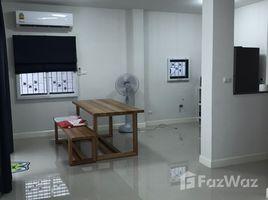 3 Bedrooms House for sale in Wat Chalo, Nonthaburi Thana Habitat Radchapruek-Sirindhorn