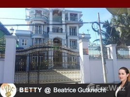 7 Bedrooms Property for rent in Bahan, Yangon 7 Bedroom House for rent in Bahan, Yangon
