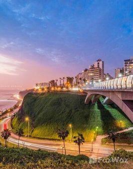 Propiedades e Inmuebles en alquiler enMiraflores, Lima