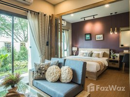 1 Bedroom Property for sale in Nong Hoi, Chiang Mai Su Condo