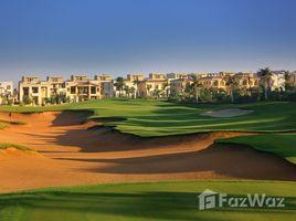 4 غرف النوم تاون هاوس للبيع في Sheikh Zayed Compounds, الجيزة Allegria