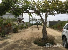 N/A Land for sale in La Libertad, Santa Elena Build your home on this lot in Salinas, Costa de Oro - Salinas, Santa Elena