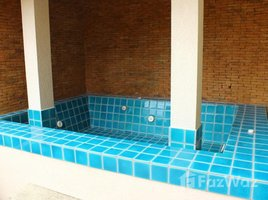 3 Bedrooms Townhouse for rent in Nong Prue, Pattaya Kasetsin 1 Townhouse
