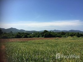 N/A Land for sale in Bang Sare, Pattaya Nice Panorama Hill View Land
