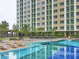 1 Bedroom Condo for sale in Bang Khen, Nonthaburi Lumpini Ville Nakhon In-Reverview