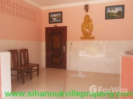 1 Bedroom House for rent in Bei, Preah Sihanouk Other-KH-23047