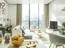 2 Bedrooms Condo for sale in Khlong Toei Nuea, Bangkok Noble BE19