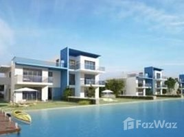 Matrouh services apartment ForSale Installment | Fouka Bay 3 卧室 房产 售