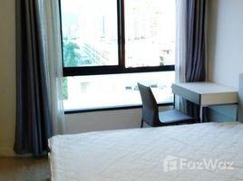 1 Bedroom Condo for sale in Chong Nonsi, Bangkok Bridge Sathorn-Narathiwas