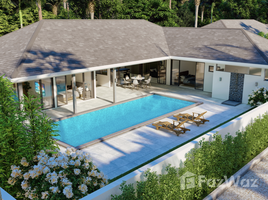 3 Bedrooms Villa for sale in Bo Phut, Koh Samui MANEE by Tropical Life Residence