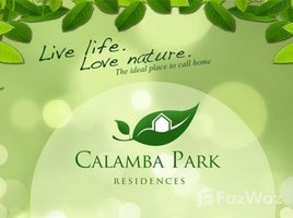 3 Bedrooms House for sale in Calamba City, Calabarzon Calamba Park Residences