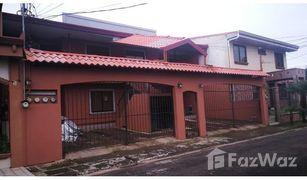 10 Bedrooms Apartment for sale in , Alajuela Brasil de Alajuela