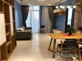 2 Bedrooms Condo for sale in Ward 22, Ho Chi Minh City Vinhomes Central Park