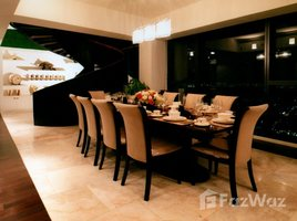 4 Bedrooms Penthouse for sale in Thung Mahamek, Bangkok The Met