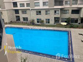 Квартира, 4 спальни в аренду в , Cairo modern shared pool flat 4 rent in maadi sarayat