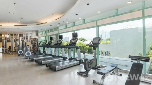 Photos 1 of the Communal Gym at Chatrium Residence Riverside
