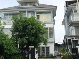 4 Bedrooms Villa for sale in Phnom Penh Thmei, Phnom Penh TWIN VILLA FOR SALE