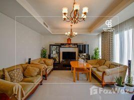 迪拜 Sanctnary Aurum Villas 5 卧室 联排别墅 售