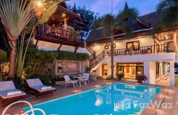 Baan Yin Dee Villa in Patong, Phuket