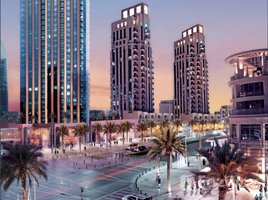 4 Bedrooms Apartment for sale in Claren Towers, Dubai Vida Residences Sky Collection