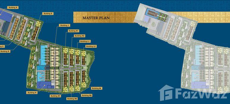 Master Plan of Aristo Karon Condo - Photo 1