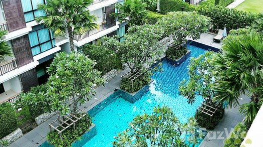 Photos 1 of the Communal Pool at The Title Rawai Phase 1-2