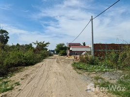 N/A Property for sale in Kampong Samnanh, Kandal 213 SQM Land for Sale in Ta Khmau