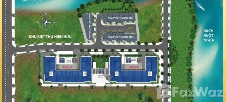 Master Plan of Heaven Riverview - Photo 1
