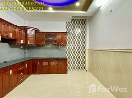 5 Bedrooms House for sale in Ward 8, Ho Chi Minh City Bán siêu phẩm mini phố song sinh thiết kế kiểu Cityland tuyệt đẹp đường Quang Trung Phạm Văn Chiêu