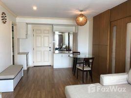 曼谷 Chong Nonsi Lumpini Place Narathiwas-Chaopraya 2 卧室 公寓 售