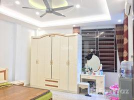 河內市 Doi Can Bán nhà ngõ 279 Đội Cấn, Quận Ba Đình, ô tô đỗ gần nhà, 2 mặt thoáng, DT 50m2x4T, giá 4,3 tỷ 5 卧室 房产 售