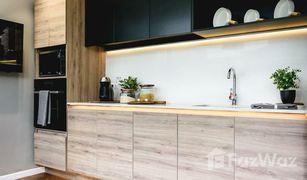 1 Habitación Apartamento en venta en Miraflores, Lima Piura